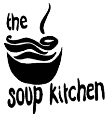Soup Kitchen London - supporting where we can
