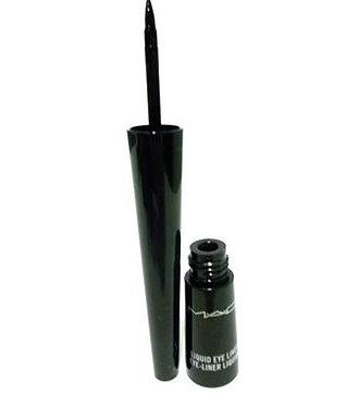 MAC Liquid Liner - Boot Black