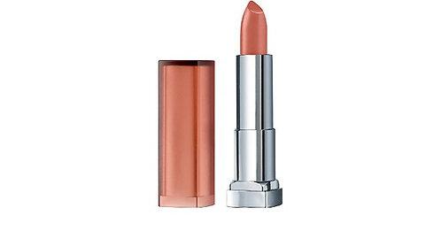 Maybelline Colorsensational Lip Colour Creamy Matte Lipstick - Raw Chocolate