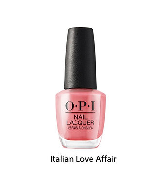 OPI Nail Polish  - Italian Love Affair