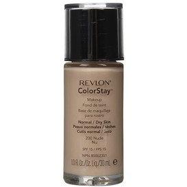 Revlon Colorstay Foundation- Nude
