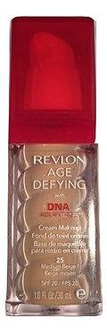 Revlon Age Defying DNA Foundation - Medium Beige