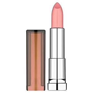 Maybelline Colour Sensational Blushed Nudes Lipstick - Pink Fling
