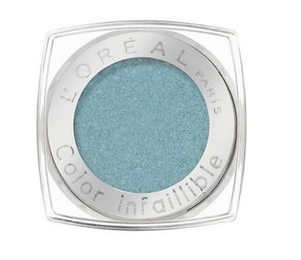 LÓreal Colour Infalliable Eyeshadow - Turquoise
