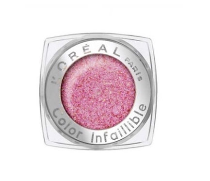 LÓreal Color Infailliable Eyeshadow-036- Naughty Strawberry