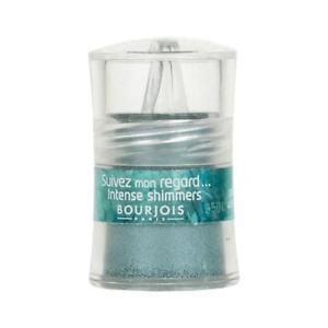 Bourjois Shimmers Loose Eyeshadow - Sparkling Blue