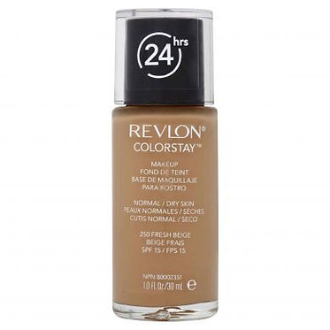 Revlon Colorstay Foundation- Fresh Beige