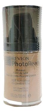 Revlon Photoready Foundation -  009 Rich Ginger