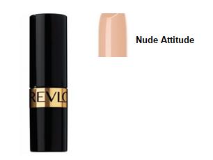 Revlon Super Lustrous Lipstick - 001 Nude Attitude