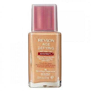Revlon Age Defying Foundation -Natural Beige