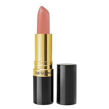 Revlon Super Lustrous Lipstick -  Demure #683