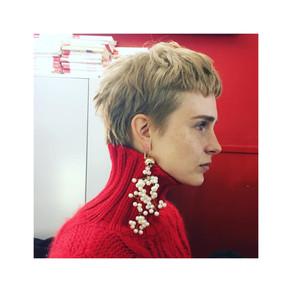 Paris Fashion Week 2018 Aalto
