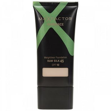 Max Factor Xperience Foundation - Raw Silk