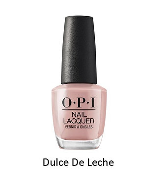 OPI  Nail polish - Dulce De Leche