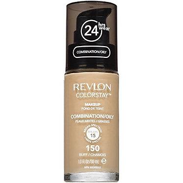 Revlon ColorStay Foundation Combination/oily -Buff