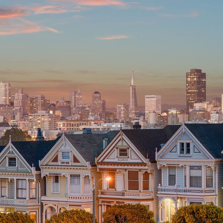 Almost a Quarter of Sellers in San Francisco Cut Their Property Price Last Month