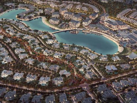 Dubai Indoor Ski Slope Builder Plans $3.8 Billion Homes Project