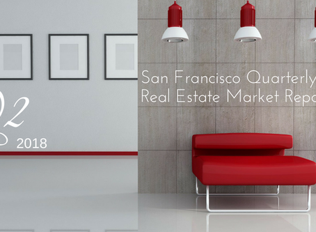 SF Real Estate Market Quarterly | Q2-2018