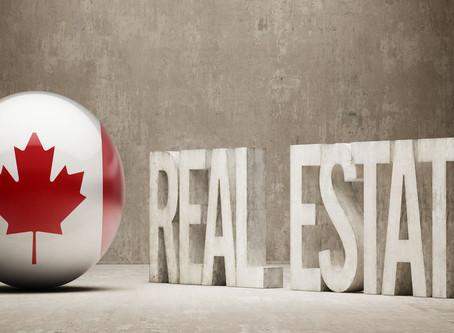 Montreal's Hot Real Estate Market Spawns Rare Phenomenon: Bidding Wars