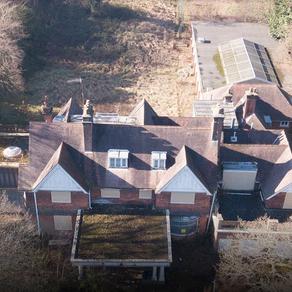 Derelict London Mega-Mansion Sells on 'Billionaire's Row'
