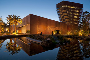Explore the deYoung Museum