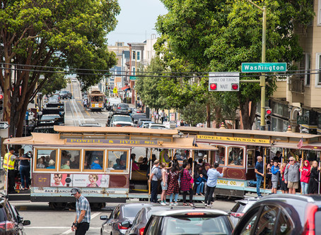 10 Things To Do In San Francisco's Nob Hill District