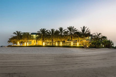 Private Palm Jumeirah Beachfront Palace