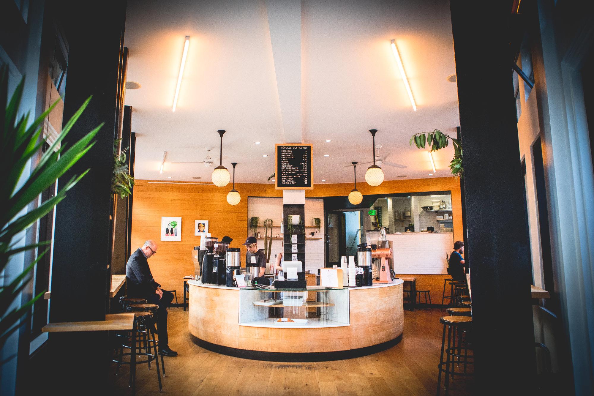 Reveille Coffee Co.