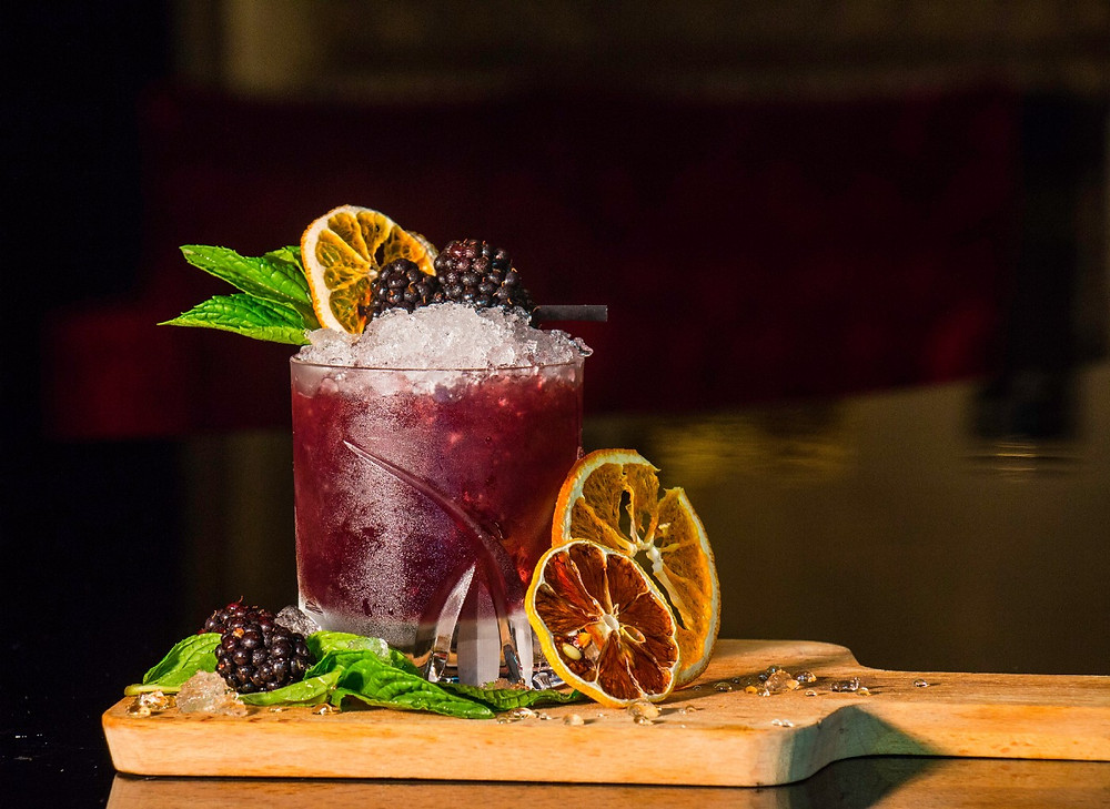 Mocktails - SF | Photo by kyryll ushakov (Unsplash)