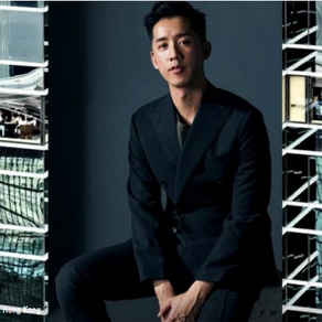 Architect Andre Fu Takes Us on the Ultimate Tour of Hong Kong