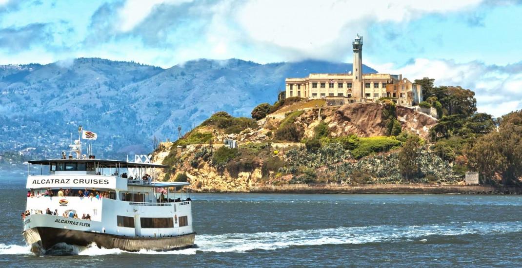 Tour Alcatraz Island