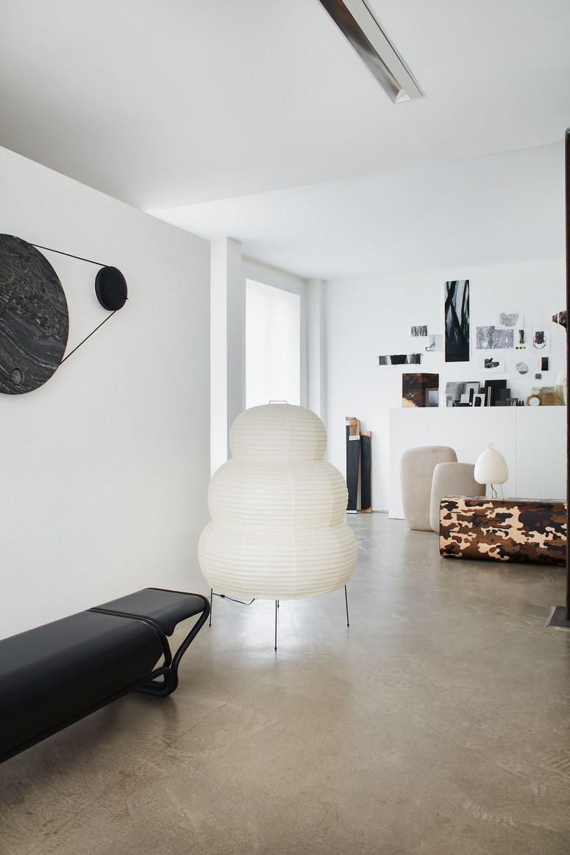 Maltaverne's atelier stand