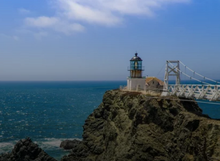Hikes in the Bay Area: 11 Trails with Spectacular Endings
