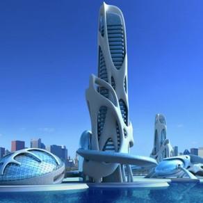 Virtual cities: Designing The Metropolises of the Future