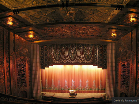 The Bay Area's Best Theaters to Watch Classic Movies