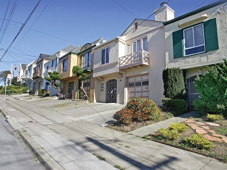 How Much S.F. Real Estate Do Wealthy Foreign Buyers Own?