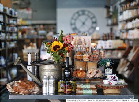 The Epicurean Trader Plots Hayes Valley Expansion