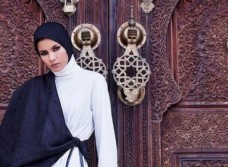 Modest and Proud: The de Young's Complex Look at Fashion in the Muslim World