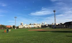 Moscone Park