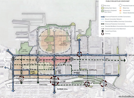 Plan to Shape Dogpatch Slated for Adoption