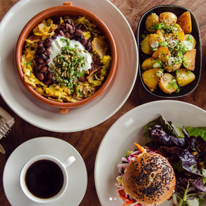 17 Great Places to Eat in the Marina