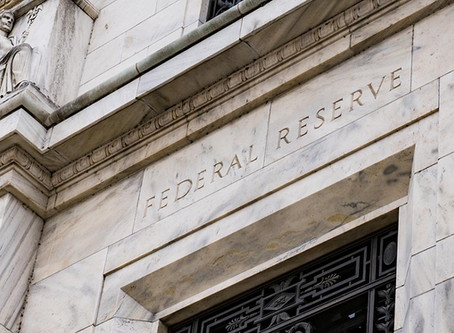 The Economic Impacts of the Government Shutdown and the Federal Reserve's Patient Stance