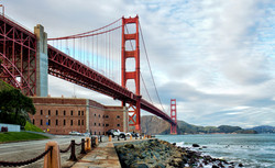 Explore Fort Point