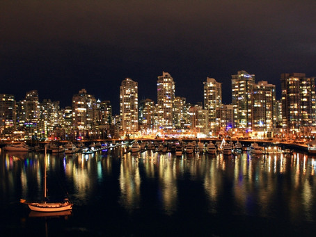 Toronto Real Estate Sales Lead Canada For Growth, BC Leads The Declines
