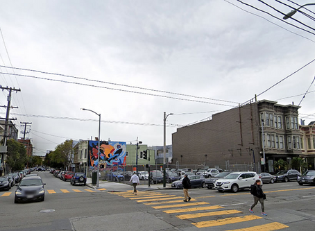 Big Plans for Modern-Day SRO Hotel(s) to Rise in the Mission