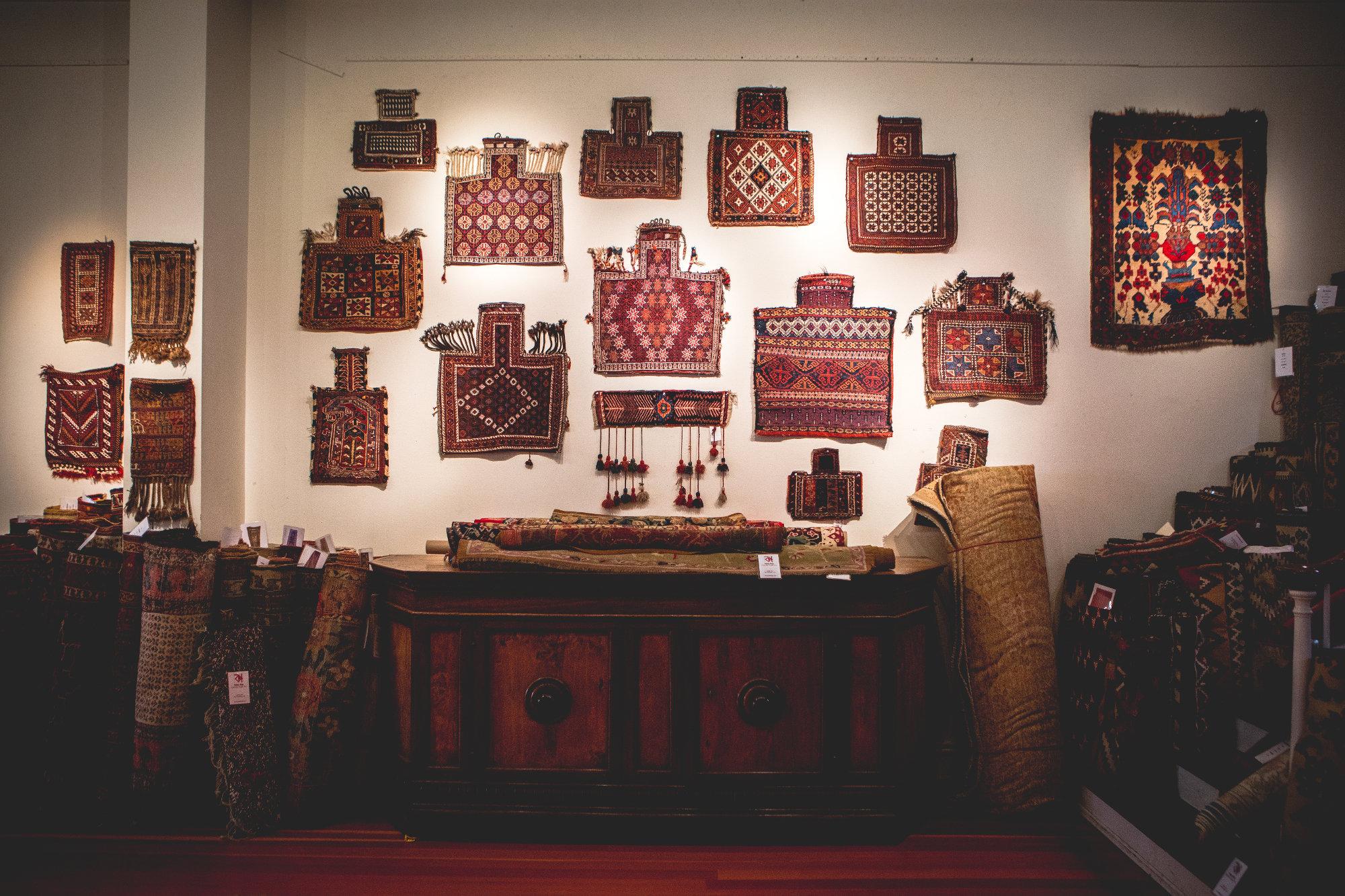 Peter Pap Oriental Rugs