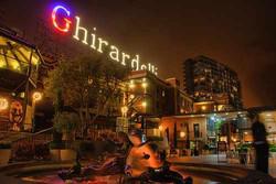 Endulge at Ghirardelli Square
