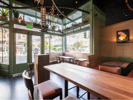 Aster Chef Brett Cooper to Leave SF for LA