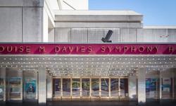 Davies Symphony Hall