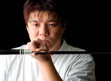 Seiji Yamamoto: 'I Never Open The Restaurant When I Am Not In The Kitchen'